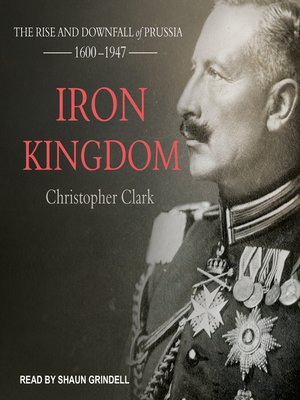 cover image of Iron Kingdom
