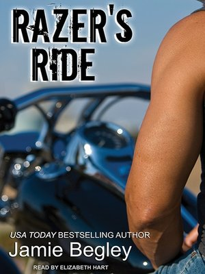 cover image of Razer's Ride