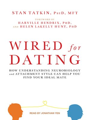 cover image of Wired for Dating