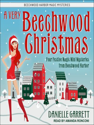 cover image of A Very Beechwood Christmas