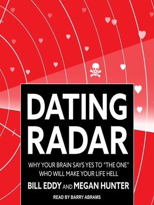 cover image of Dating Radar