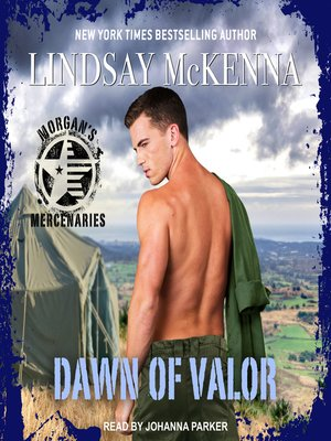 cover image of Dawn of Valor