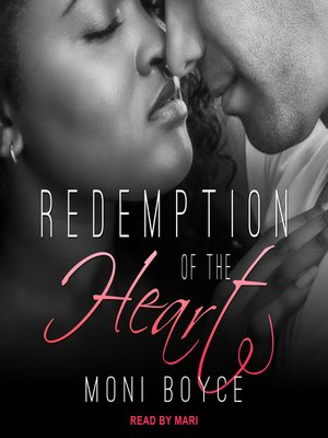 cover image of Redemption of the Heart