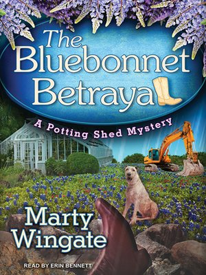 cover image of The Bluebonnet Betrayal