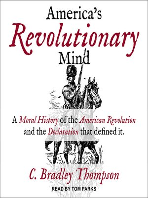 cover image of America's Revolutionary Mind