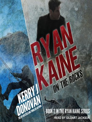 cover image of Ryan Kaine--On the Rocks