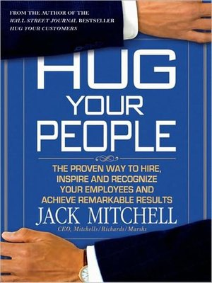 cover image of Hug Your People
