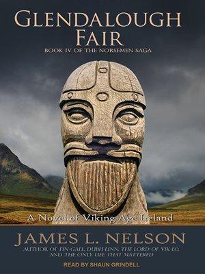 cover image of Glendalough Fair