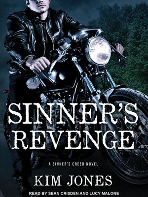 cover image of Sinner's Revenge
