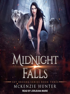 cover image of Midnight Falls