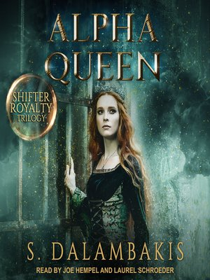 cover image of Alpha Queen