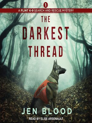 cover image of The Darkest Thread