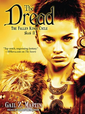 cover image of The Dread