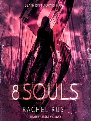 cover image of 8 Souls