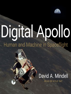 cover image of Digital Apollo