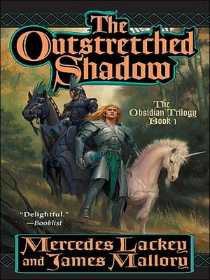 cover image of The Outstretched Shadow