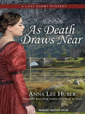 cover image of As Death Draws Near