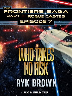 cover image of Who Takes No Risk