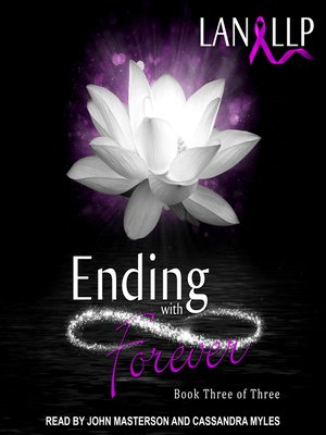 cover image of Ending with Forever