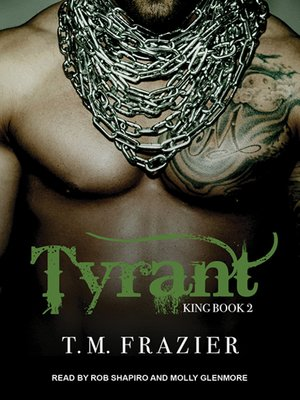 cover image of Tyrant