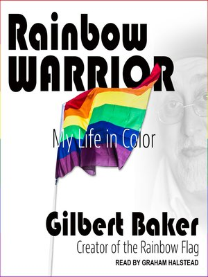 cover image of Rainbow Warrior