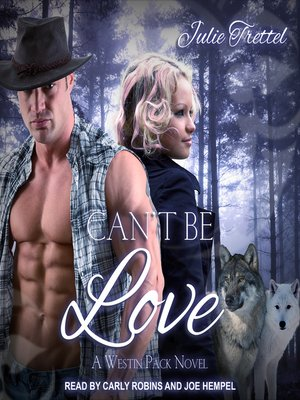 cover image of Can't Be Love