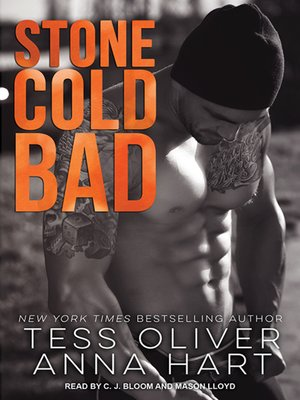 cover image of Stone Cold Bad