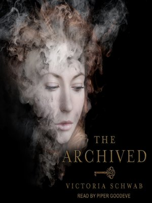 cover image of The Archived