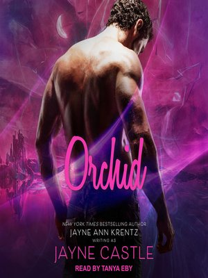cover image of Orchid