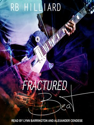 cover image of Fractured Beat