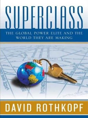 cover image of Superclass