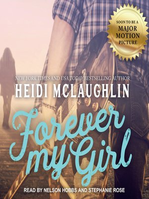 cover image of Forever My Girl