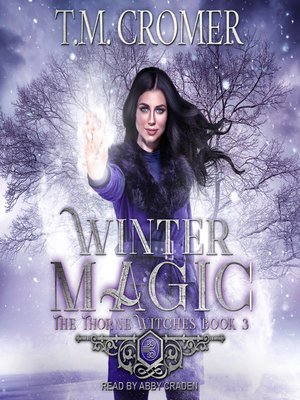 cover image of Winter Magic