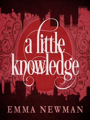 cover image of A Little Knowledge