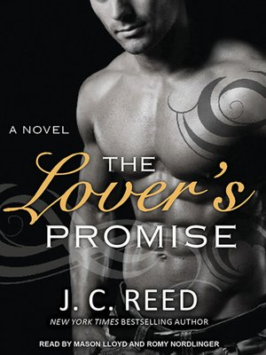 cover image of The Lover's Promise
