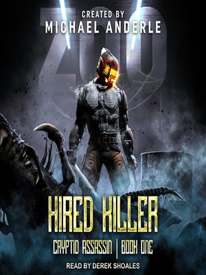 cover image of Hired Killer