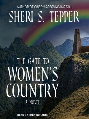 cover image of The Gate to Women's Country