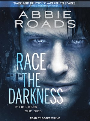 cover image of Race the Darkness