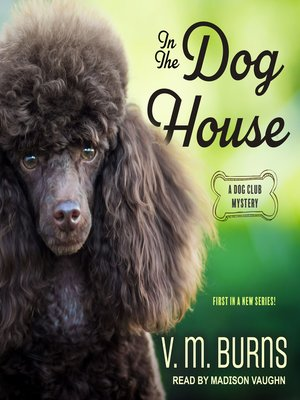 cover image of In the Dog House