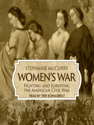 cover image of Women's War