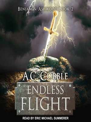 cover image of Endless Flight
