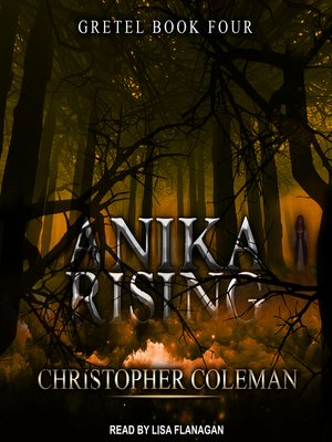 cover image of Anika Rising