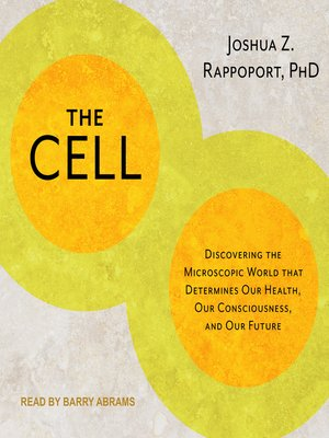 cover image of The Cell