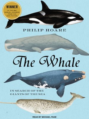 cover image of The Whale