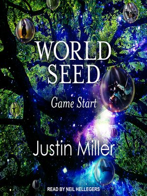 cover image of World Seed--Game Start