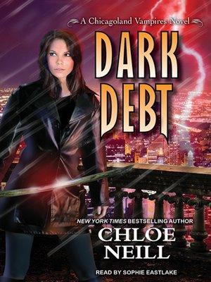 cover image of Dark Debt