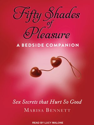 cover image of Fifty Shades of Pleasure