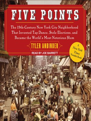 cover image of Five Points