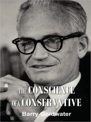 cover image of The Conscience of a Conservative