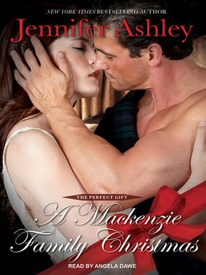 Highland pleasuresseries overdrive rakuten overdrive ebooks a mackenzie family christmas highland pleasures series fandeluxe PDF